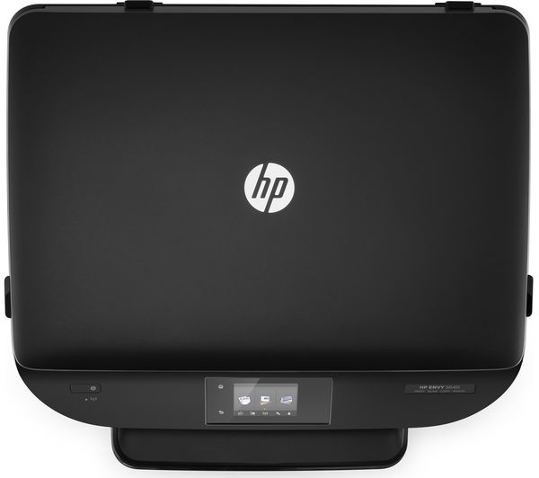 how to get an hp wireless printer back online