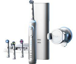 ORAL B Genius Pro 9000 Electric Toothbrush