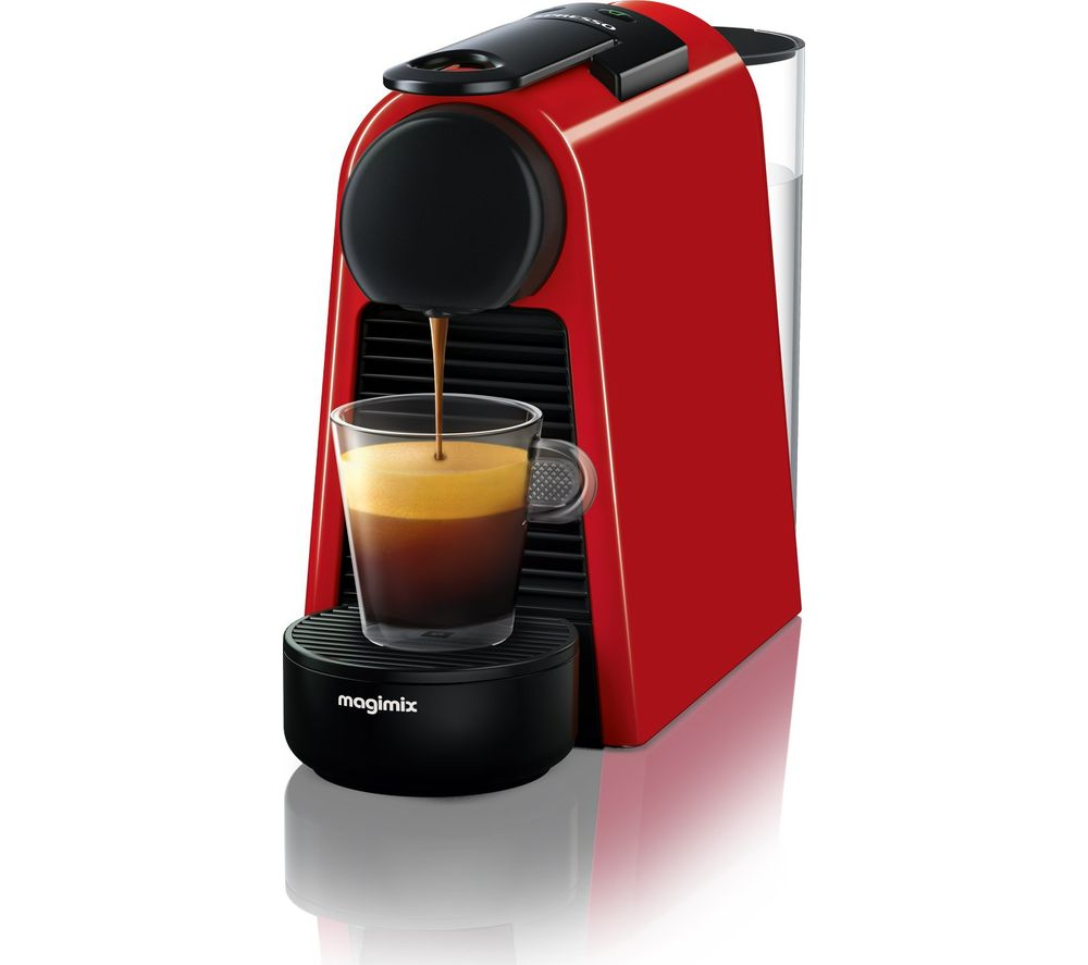 mini coffee machine
