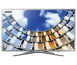 "SAMSUNG UE43M5600AKXXU 43"" Smart LED TV"