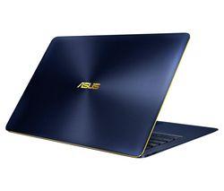 """ASUS ZenBook 3 Deluxe UX490 14"""" Laptop - Blue"""
