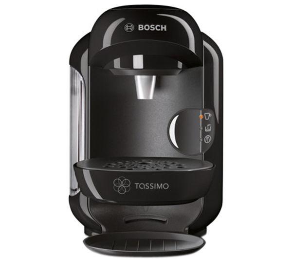 Bosch Tassimo Coffee Maker T Discs : Espresso & capsule machines - Cheap Espresso & capsule machines Deals Currys