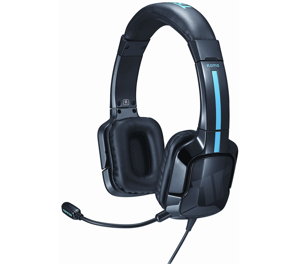 tritton kama tri906390002 02 1 gaming headset black. Black Bedroom Furniture Sets. Home Design Ideas