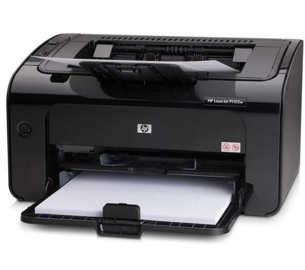 laser printer - photo #5