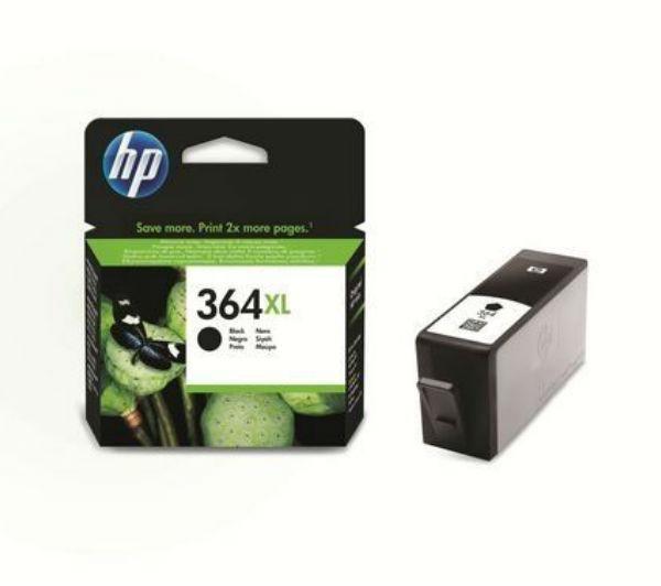 Image of Hewlett-Packard N. 364XL (CN684EE), Ink