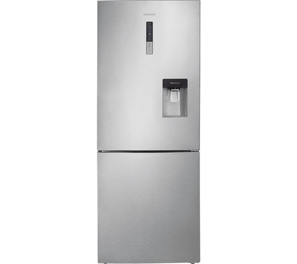 Samsung  RL4362RBASL Fridge Freezer