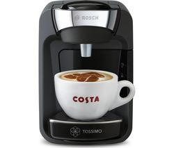 BOSCH Tassimo Suny TAS3202GB Hot Drinks Machine - Black
