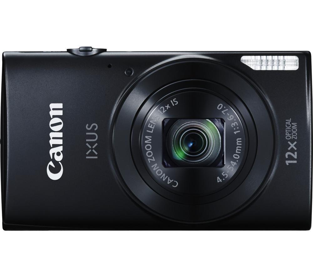 Canon IXUS 170 20.5MP Digital Camera