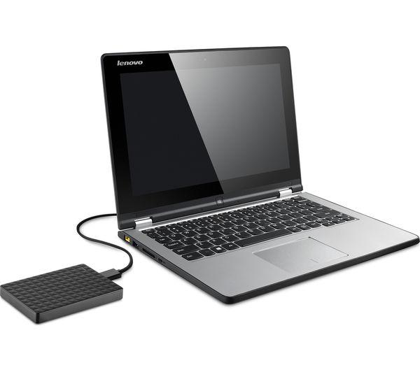 Seagate Expansion Portable Hard Drive 1 Tb Black Deals