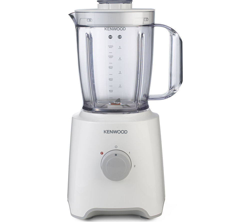KENWOOD BLP300WH Blender – White
