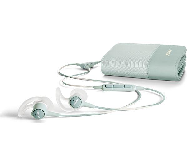 BOSE SoundTrue Ultra Headphones – Frost Grey Deals | PC World