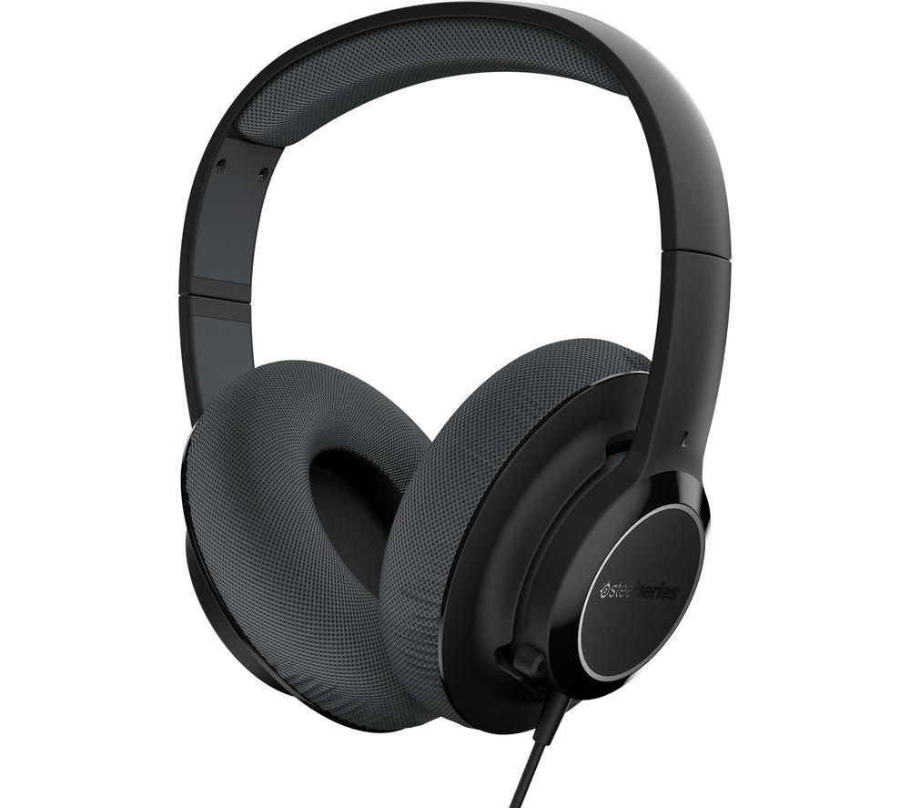 STEELSERIES Siberia X100 Gaming Headset