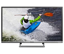 "PANASONIC VIERA TX-32DS500B Smart 32"" LED TV"
