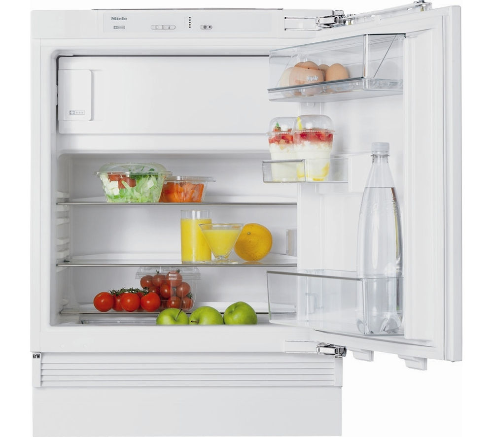 MIELE UiF K9124 Integrated Undercounter Fridge