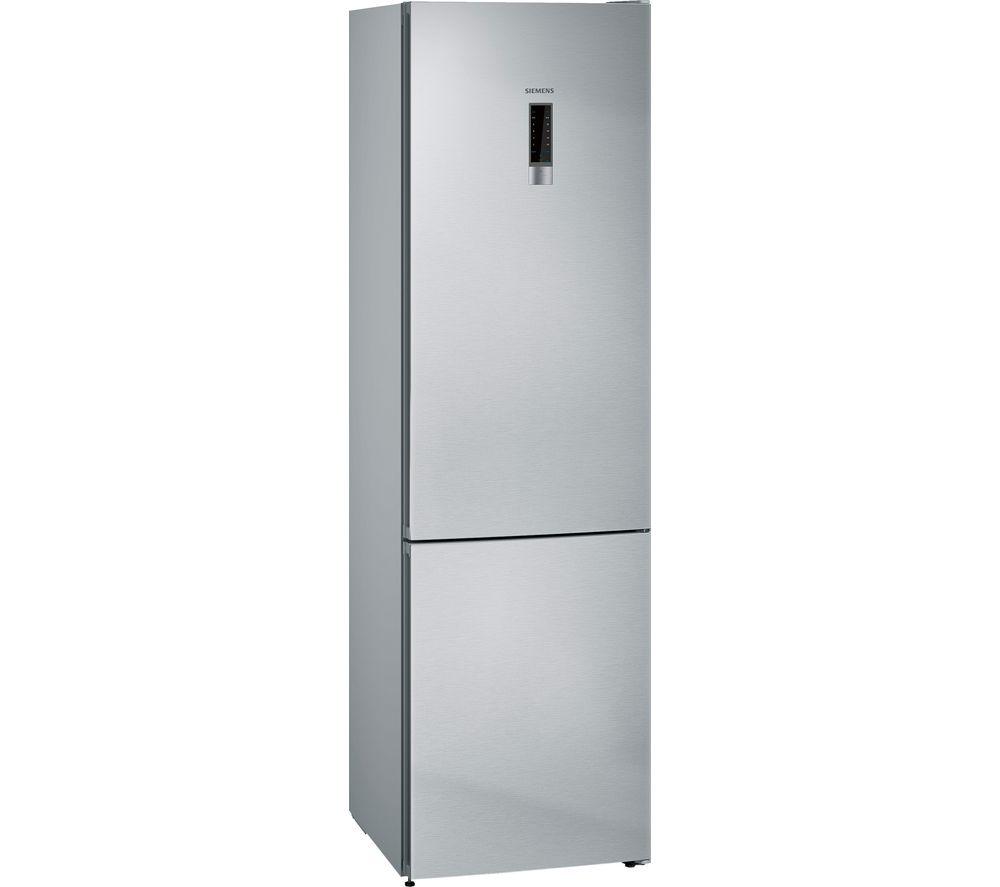 SIEMENS  KG39NXI35 Fridge Freezer  Stainless Steel Stainless Steel