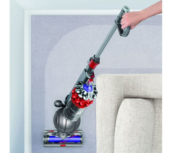 Buy Dyson Small Ball Total Clean Upright Bagless Vacuum