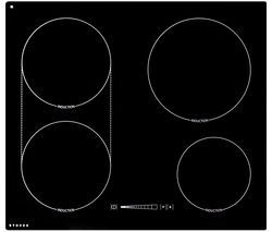 STOVES SEH600iTCX Induction Hob - Black