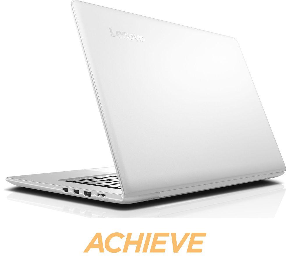lenovo ideapad 510s 14 laptop white deals pc world. Black Bedroom Furniture Sets. Home Design Ideas