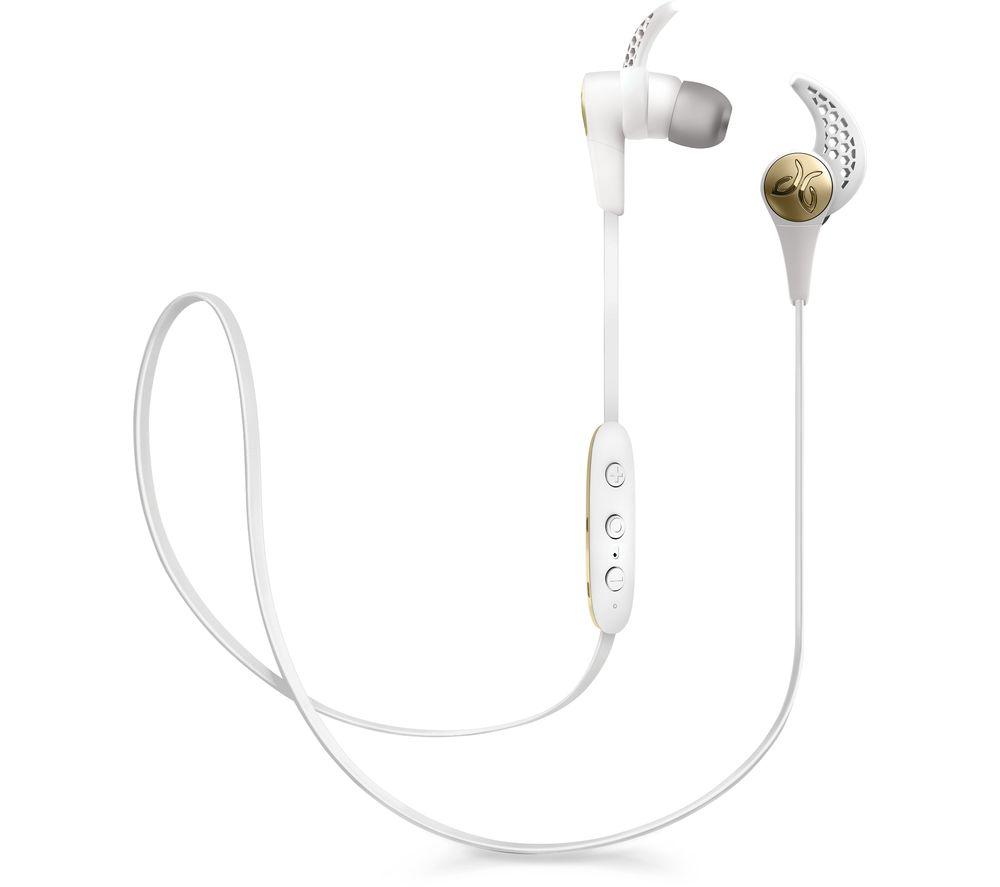 JAYBIRD X3 Sparta Wireless Bluetooth Headphones - White