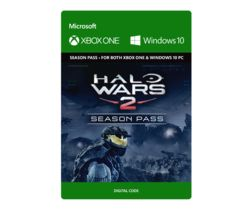 MICROSOFT Halo Wars 2 - Season Pass
