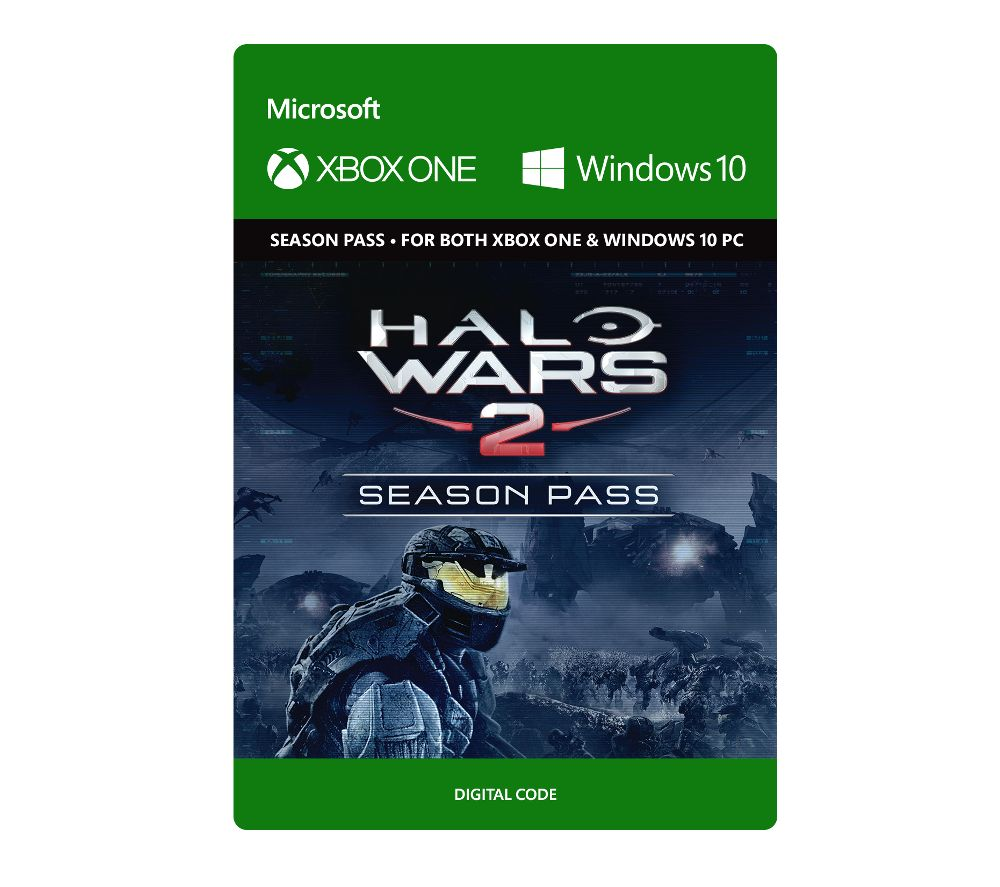 MICROSOFT Halo Wars 2 - Season Pass