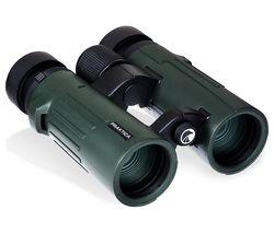 PRAKTICA Pioneer CDPR1042G 10 x 42 mm Binoculars - Green