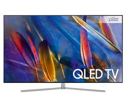 "SAMSUNG QE65Q7FAMT 65"" Smart 4K Ultra HD HDR Q LED TV"