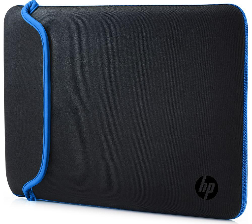 Hp Chroma 14 Quot Laptop Sleeve Black Amp Blue Deals Pc World
