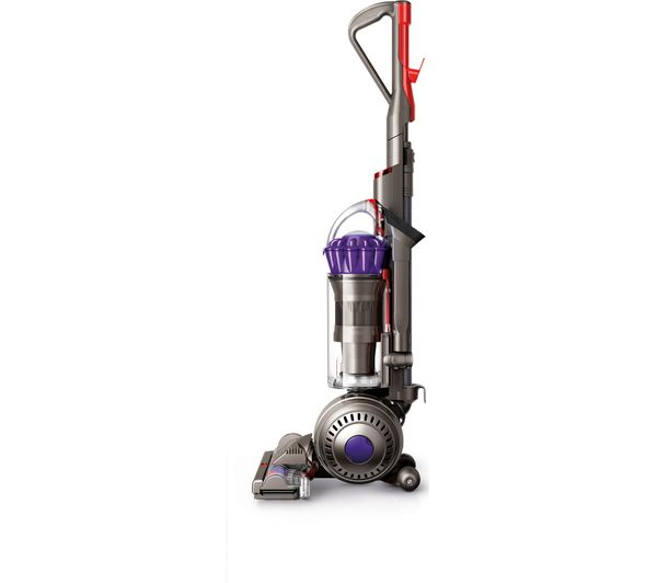 Dc40 Animal John Lewis >> 205548-01 - DYSON DC40 Animal Upright Bagless Vacuum Cleaner - Silver & Purple - Currys PC World ...