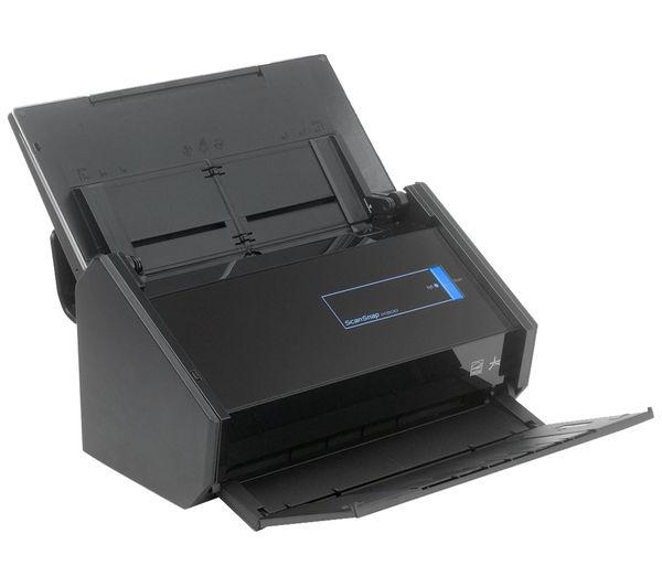 fujitsu scansnap ix500 document scanner deals pc world With fujitsu ix500 scansnap document