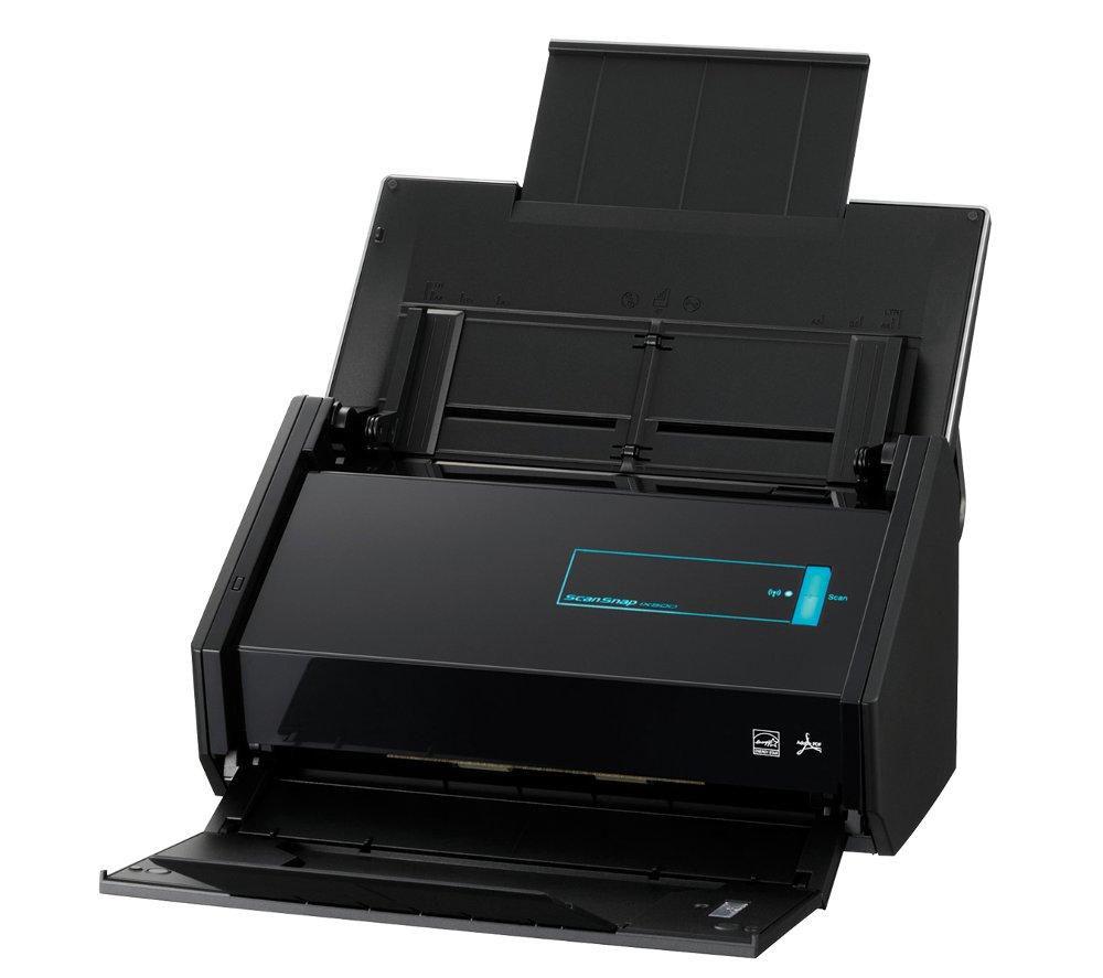 fujitsu scansnap ix500 document scanner deals pc world With fujitsu document scanner