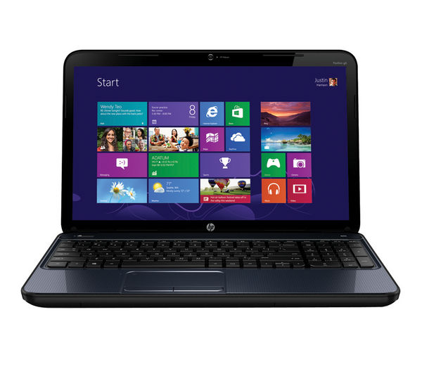 HP Pavilion G62398sa Refurbished 15.6&65533 Laptop  Blue Blue