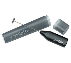 56ALTGBK Aerolatte to Go Electric Milk Frother - Black