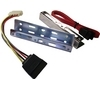 DYNAMODE SSD Hard Drive Rail Kit - 3.5""