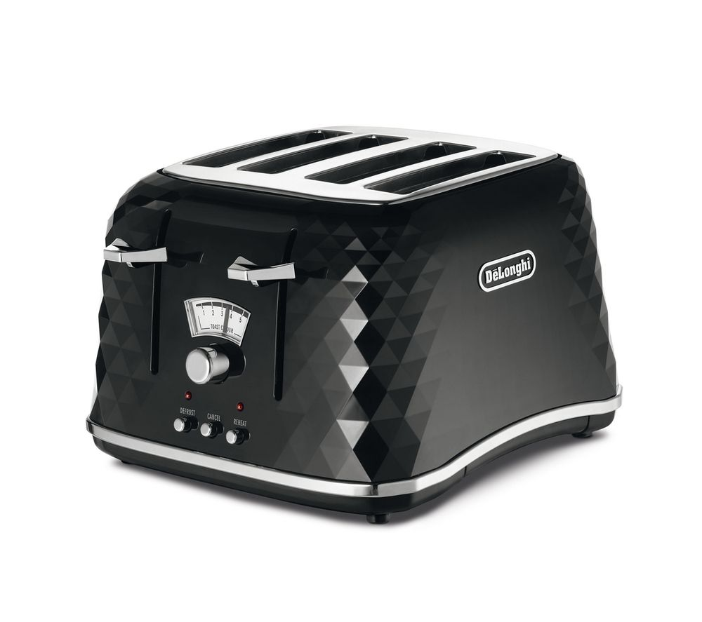 Delonghi Kitchen Appliances Reviews