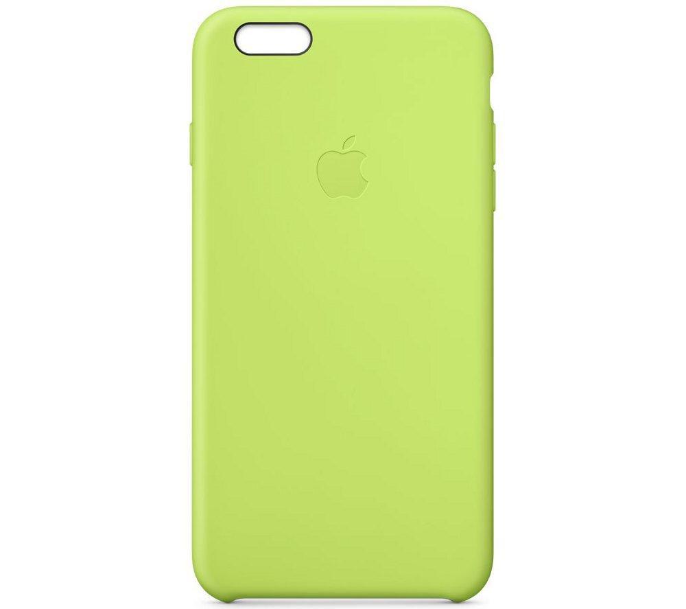 APPLE iPhone 6 Plus Case - Green