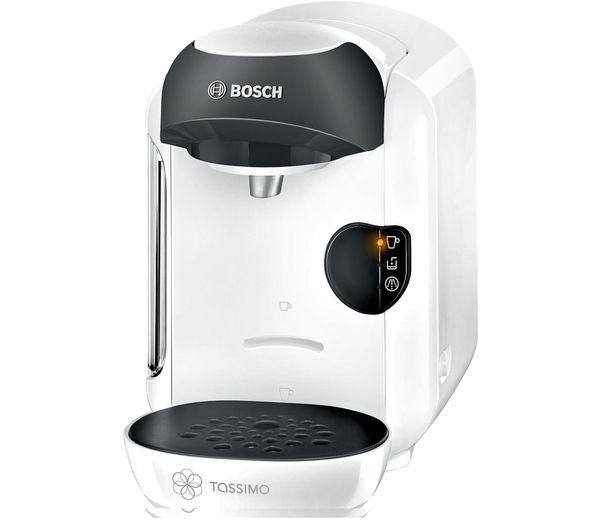 buy bosch tassimo vivy tas1254gb hot drinks machine. Black Bedroom Furniture Sets. Home Design Ideas