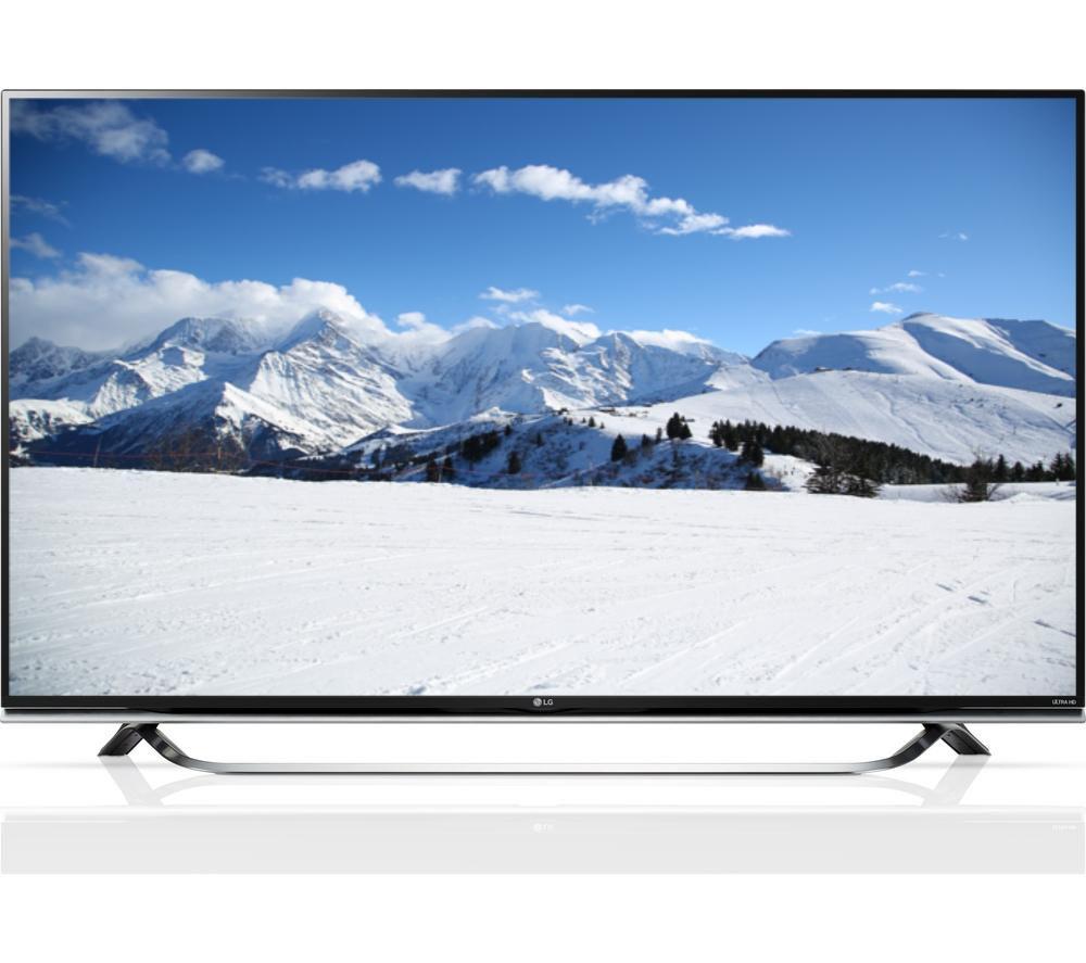 """Image of 60"""" Lg 60UF850V Smart 3D Ultra HD 4k LED TVLg 60UF850V"""