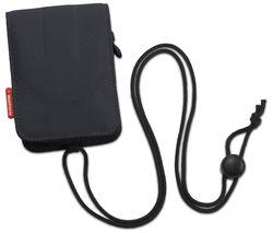 MANFROTTO MB SV-ZP-3BB Piccolo 3 Hard Shell Camera Case - Black