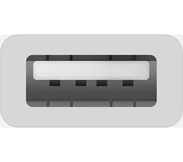 Image of APPLE USB-C to USB Adapter