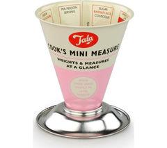 TALA Originals Cook's Mini Measure - Pink