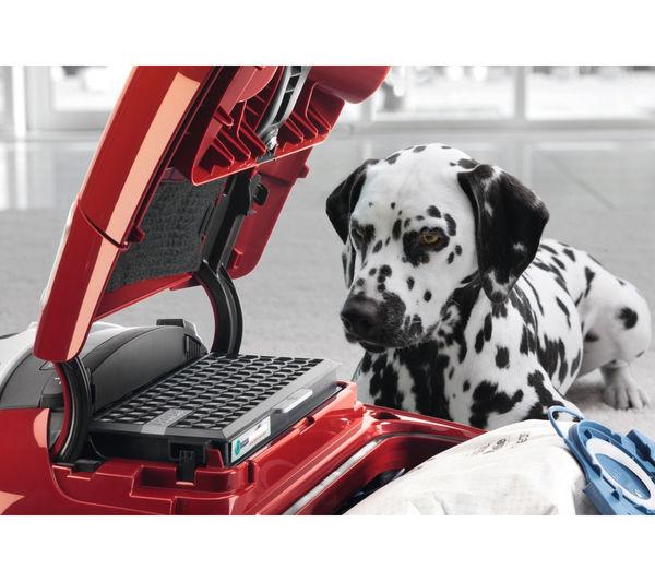 miele c3 cat and dog manual
