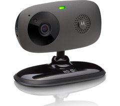 MOTOROLA Focus 66B Home Security Camera