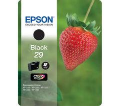 EPSON Strawberry 29 Black Ink Cartridge