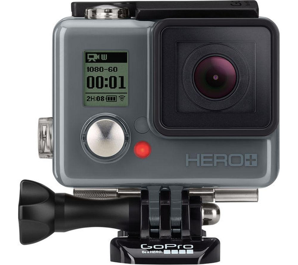GoPro Hero+ GP1037 Camcorder