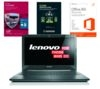 "LENOVO G50 15.6"" Laptop - Black"