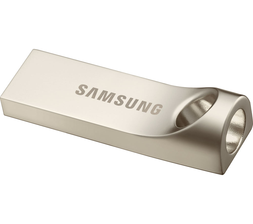 samsung muf 32ba usb 3 0 memory stick 32 gb silver. Black Bedroom Furniture Sets. Home Design Ideas
