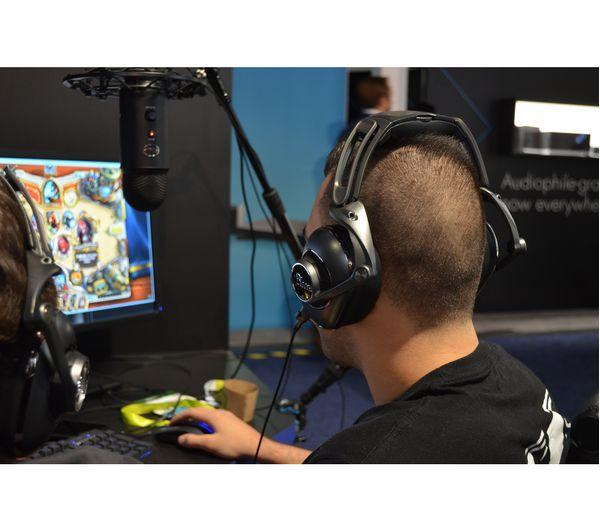 Blue Yeti Professional Usb Microphone Black Deals Pc World
