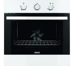 ZANUSSI ZOB31301WK Electric Oven - White
