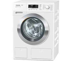 MIELE WKR771 Washing Machine - White